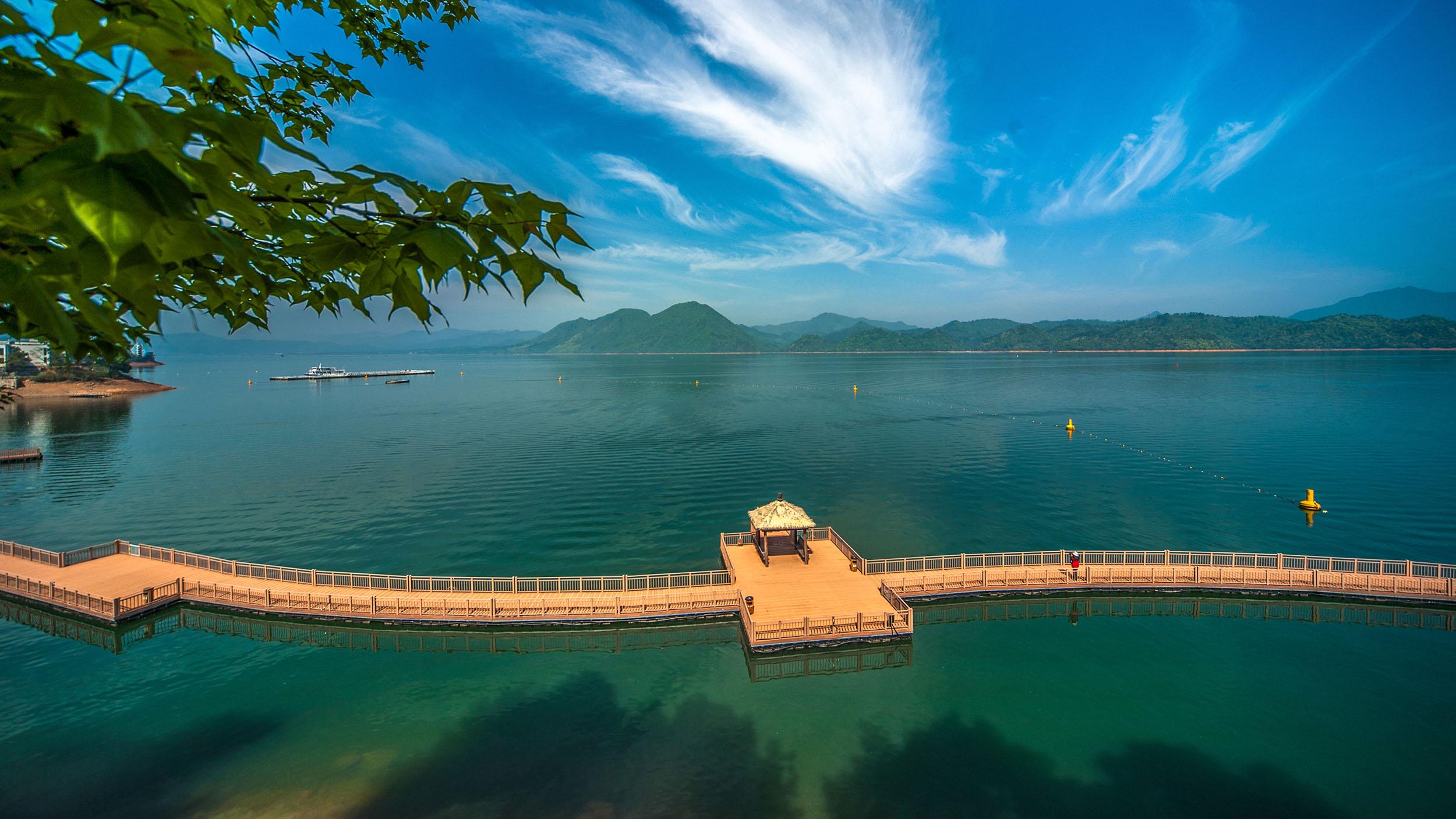 安徽黄山太平湖旅游景点多少钱_黄山太平湖旅游景点_.